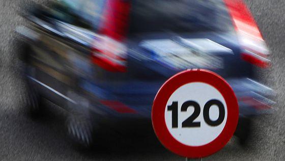 Veinte nuevas normas de tráfico que ha aprobado el Congreso. 1370191039_353616_1370197210_noticia_normal