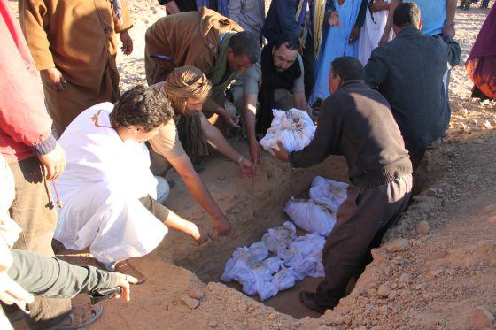 Sahara Occidental: Represión de Marruecos contra la población. - Página 2 1386368727_742874_1386369038_noticia_normal