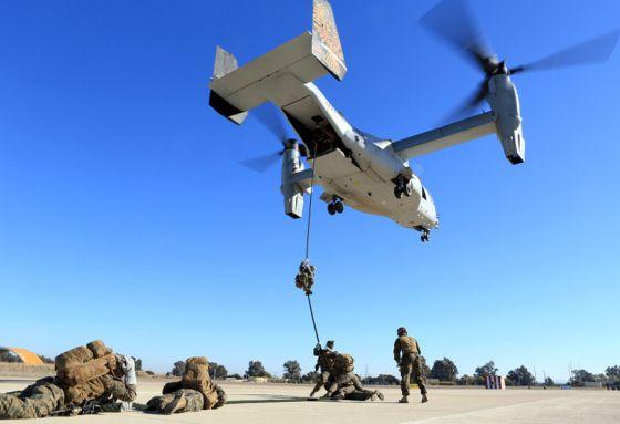 Estados Unidos reorganiza su despliegue militar en Europa 1420399036_378137_1420400526_noticia_normal