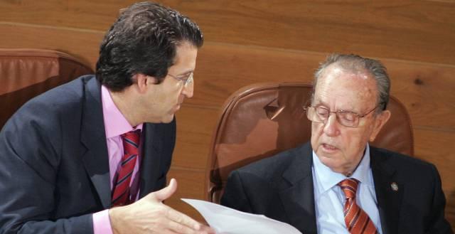 Alberto Nuñez Feijoo, Presidente de la Xunta de Galicia por el PP: adjudicaciones, traficantes... 1474803340_459793_1474891975_portadilla_normal