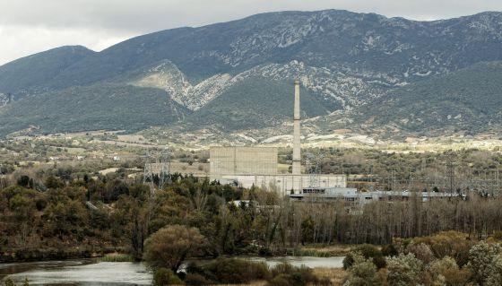 Central nuclear de Garoña. [Energía] 1368792972_083561_1368793246_noticia_normal