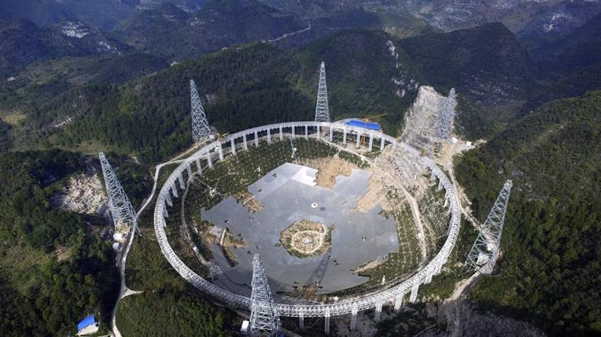 Protocolo Astronómico Internacional para la detección de inteligencia extraterrestre. 1455650484_427421_1455705784_noticia_fotograma