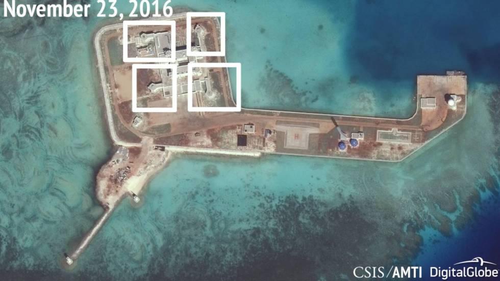 Islas en conflicto en Sudasia- Spratley,Paracel - conflictos, documentacion, acuerdos y articulos  -Ahora administradas desde la Isla de Hainan, China Abr 2020  - Página 2 1481783775_029496_1481791319_noticia_fotograma