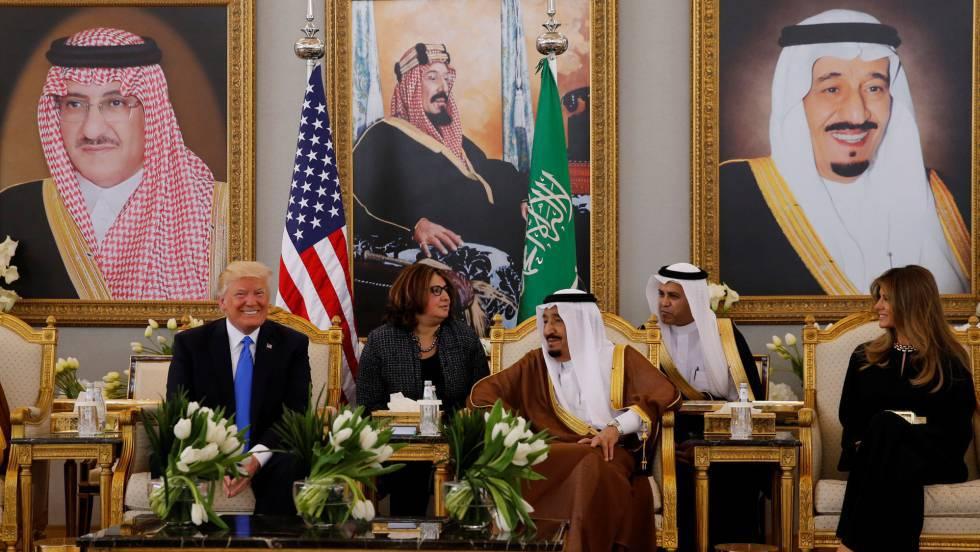 Arabia Saudí: ejecuciones, decapitaciones, terror. Connivencias capitalistas. - Página 4 1495269138_611412_1495295891_noticia_fotograma