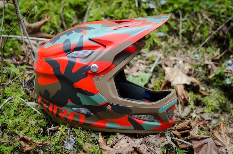 Giro Cipher Full Face Helmet - Review P4pb10728242