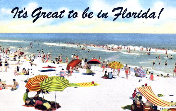 Pošalji mi razglednicu, neću SMS, po azbuci - Page 13 Florida-postcard