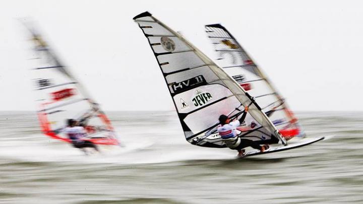 voile sur sup  European_Speed_Windsurfing_Championship_Tour