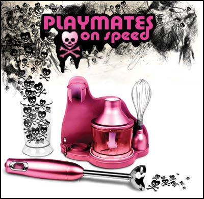 News ELECTRIC PRESS KIT Playmates