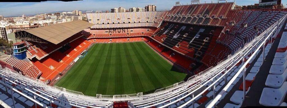 Jornada 3 Valencia-Atlético Imagen30558g