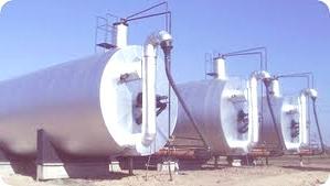 Biogás Biogas