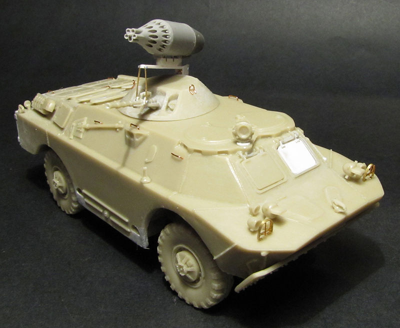 BRDM 2 - A-Stan - 1/48 02