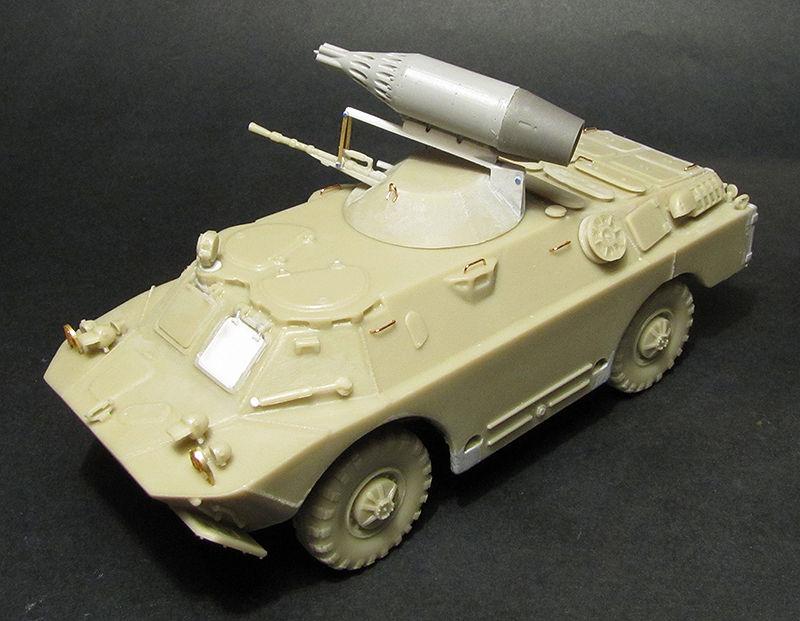 BRDM 2 - A-Stan - 1/48 03