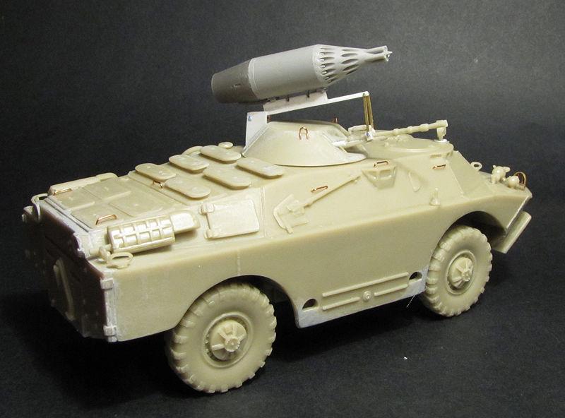 BRDM 2 - A-Stan - 1/48 04