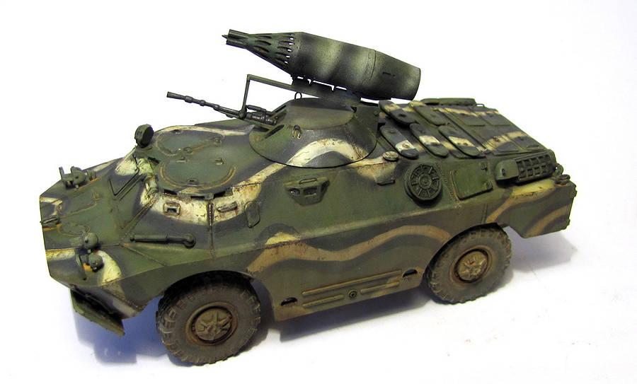 BRDM 2 - A-Stan - 1/48 IMG_1216