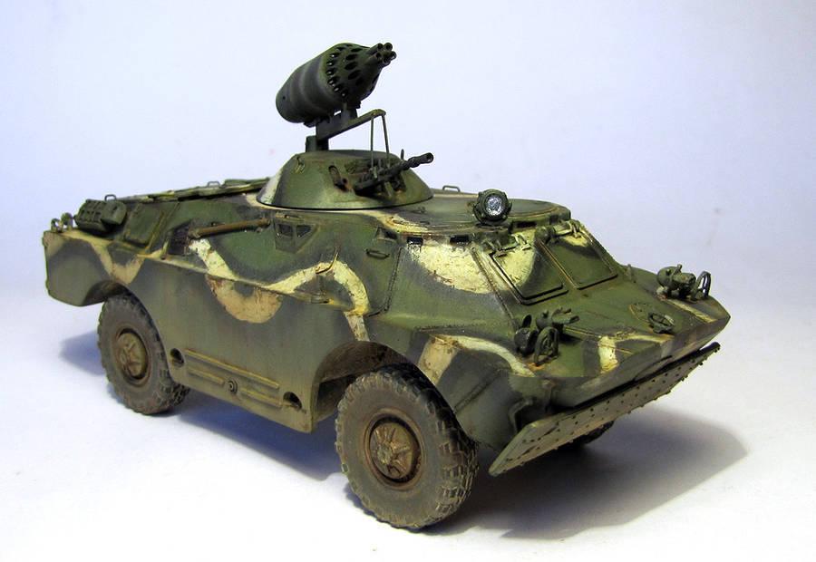 BRDM 2 - A-Stan - 1/48 IMG_1225