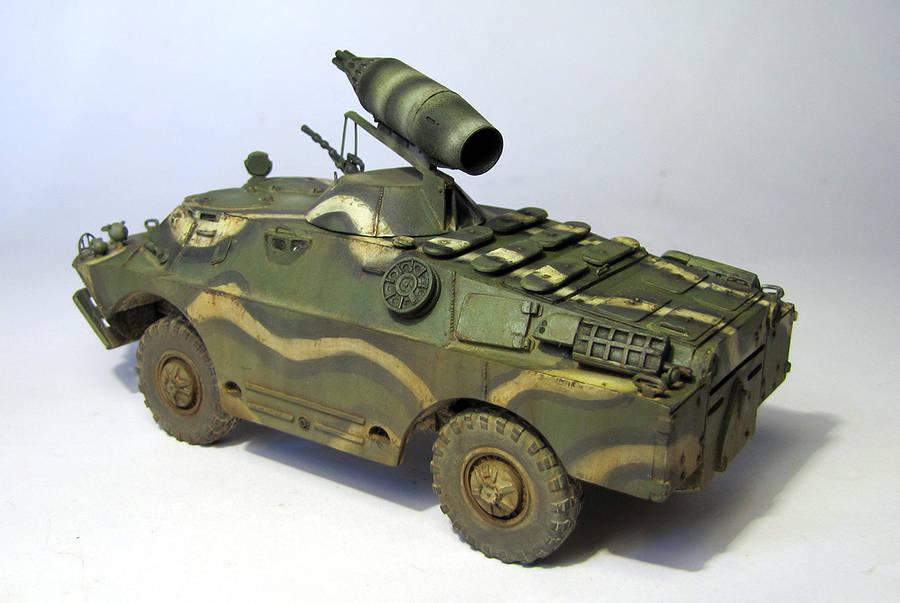 BRDM 2 - A-Stan - 1/48 IMG_1228