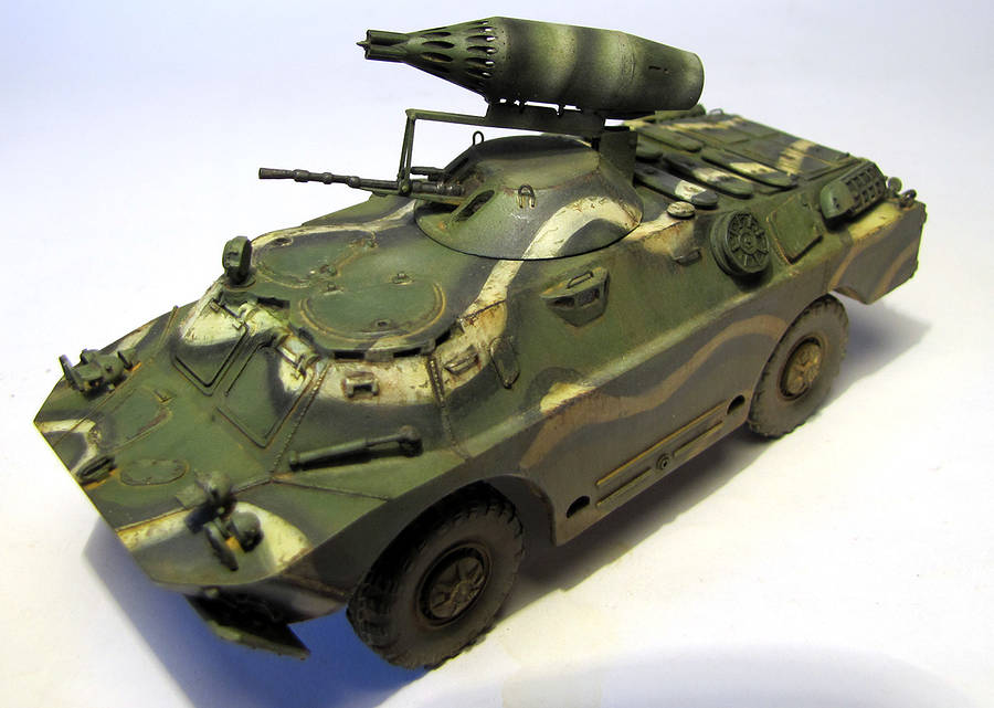 BRDM 2 - A-Stan - 1/48 IMG_1231