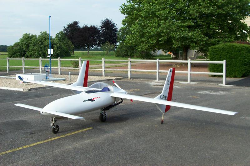 Flying Electron : remotorisation électrique d'un avion 20120912192041-c2c66356