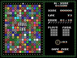 [WIP] - MSX - Where Is It ? - version TEST du 11.04.2021 Main.15