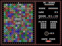 [WIP] - MSX - Where Is It ? - version TEST du 11.04.2021 Main.16