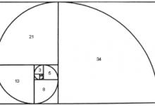 Fibonacijevi brojevi i Paskalov trougao    Spirala-220x150