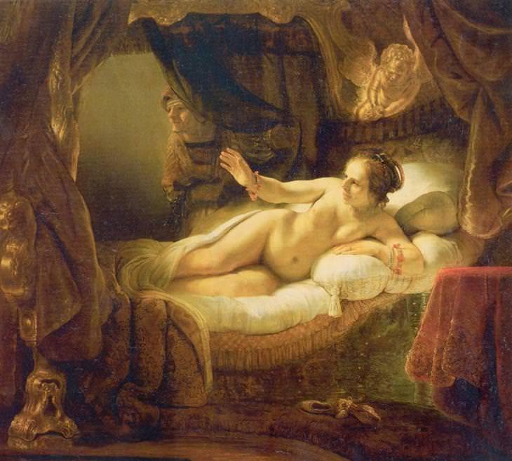 Danaë, Rembrandt H. van Rijn. Secreto oculto de esta obra D0c2f65b-e2ba-4251-9834-4a56d9b9f8fd