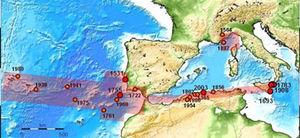 España, tierra de tsunamis Mapa_que_indica_la_actividad_d