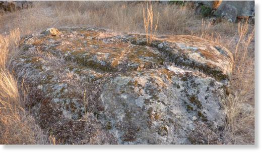 Especulando sobre las misteriosas marcas halladas en la Ciudad de David 2