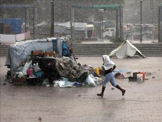 Alerta en Haití por mutación de cepa del cólera 123150