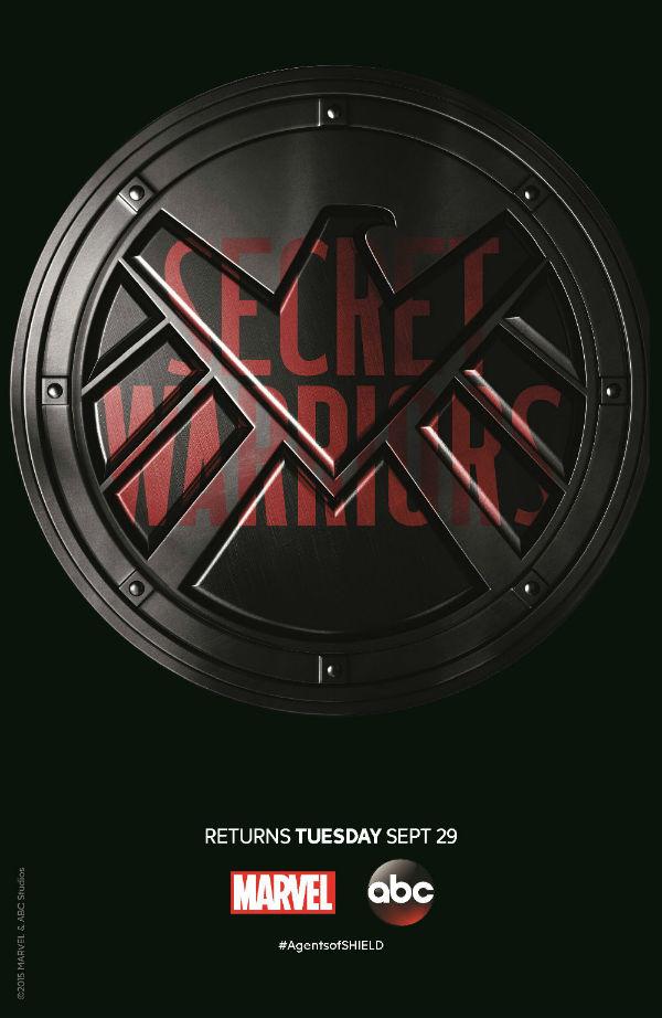 [Series] Agents of S.H.I.E.L.D. - Página 2 053483