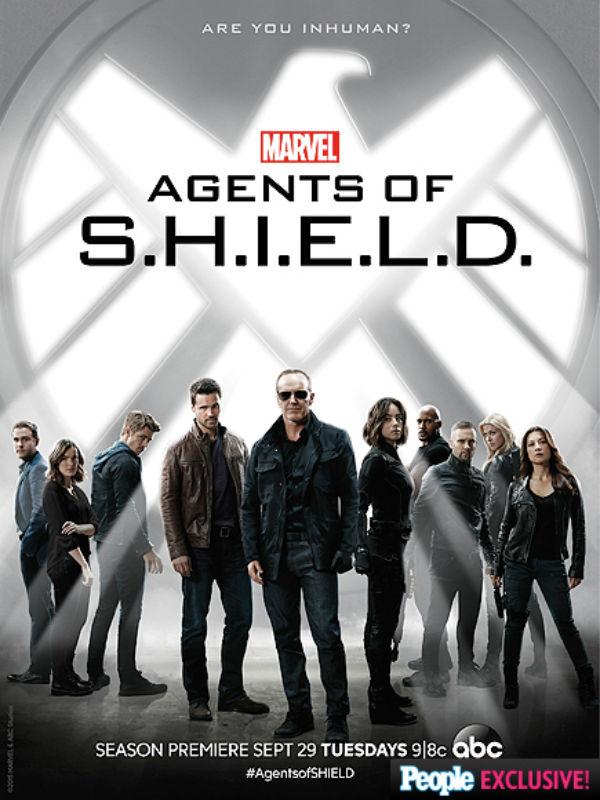 [Series] Agents of S.H.I.E.L.D. - Página 2 284481