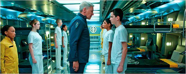 El Juego de Ender en Película 20383217