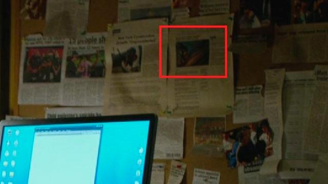 "Serie TV > ""Daredevil"" (Marvel/Netflix) - Página 2 116354"