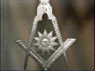 Symboles du satanisme et de la franc-maçonnerie DieusoleilFM