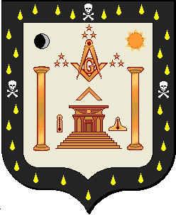 Symboles du satanisme et de la franc-maçonnerie G3memphis
