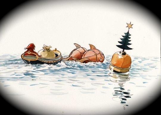 Bonnes Fêtes et Meilleurs Vœux à tous pour 2013 - Page 3 Bon-noel1