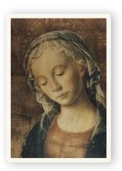 Les prêtres croient-ils encore au Ciel, à l'enfer, au diable et au péché ? - Page 2 Marie