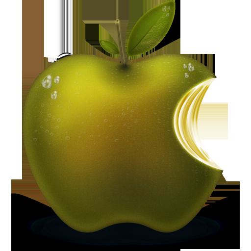 peter12 - Stránka 2 Apple_fruit