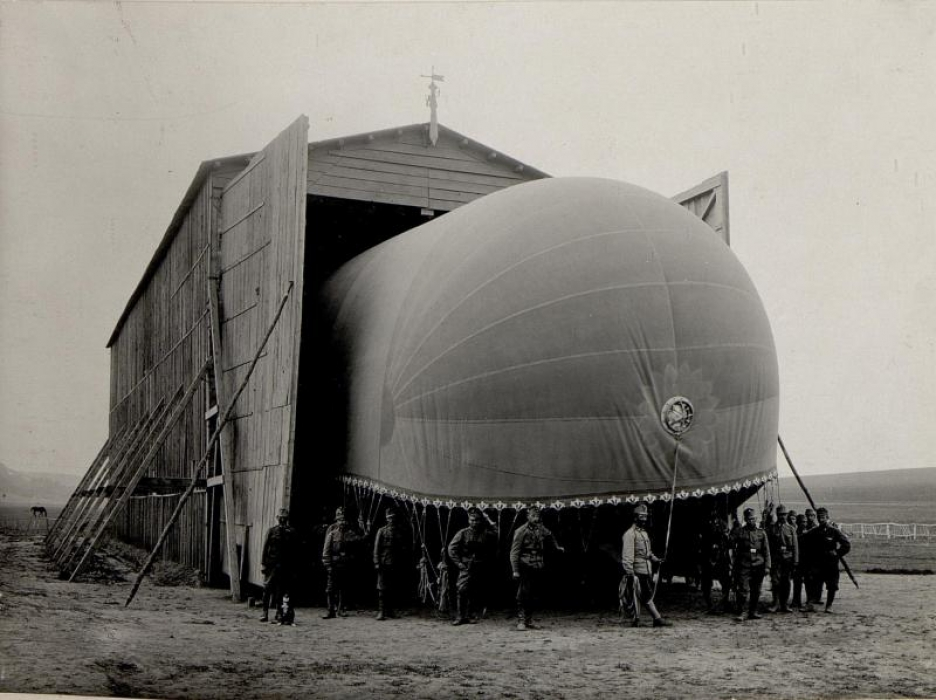 Los avances científicos en la Gran Guerra (fotos) Thumbs_globo-en-wierzbow