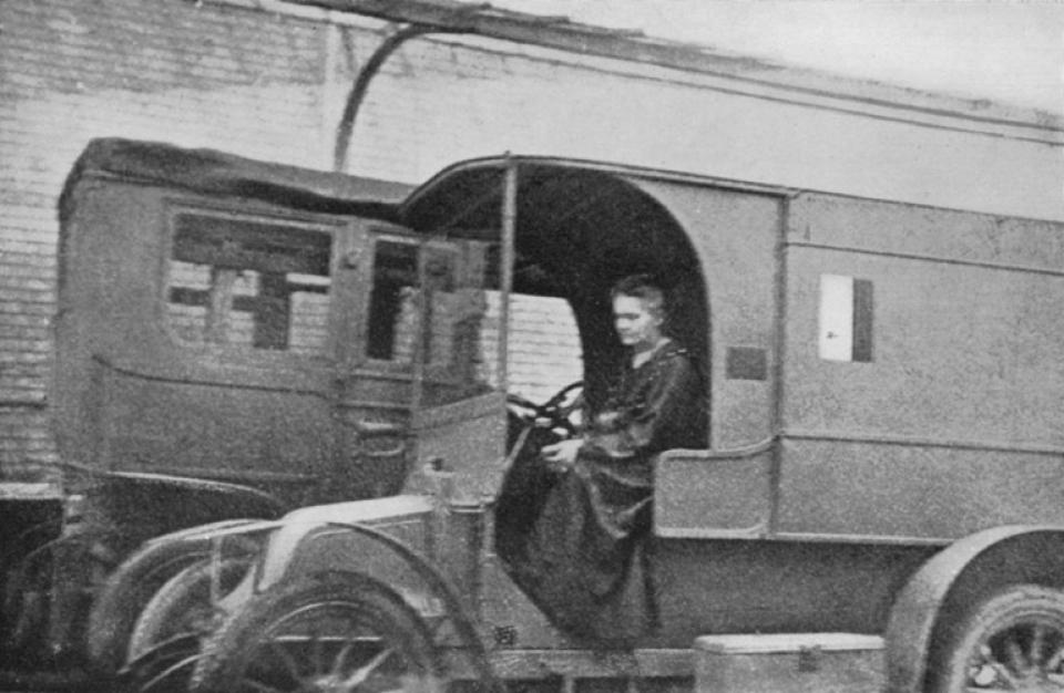 Los avances científicos en la Gran Guerra (fotos) Thumbs_marie-curie-mobile-military
