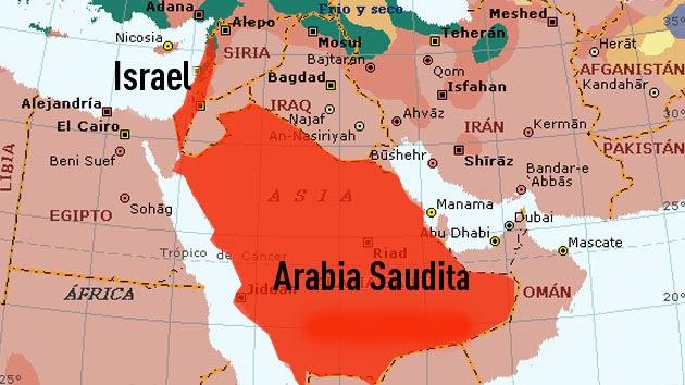 Israel - ¿Podrían Israel y Arabia Saudita fusionarse para fundar 'Arabia Israelí'? 081b6bee61a99257daa393a4414923cf_article630bw