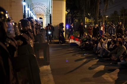 Paraguay: aguas revueltas en la democracia... 1534b048131f62690496d75f54469ef9_article430bw