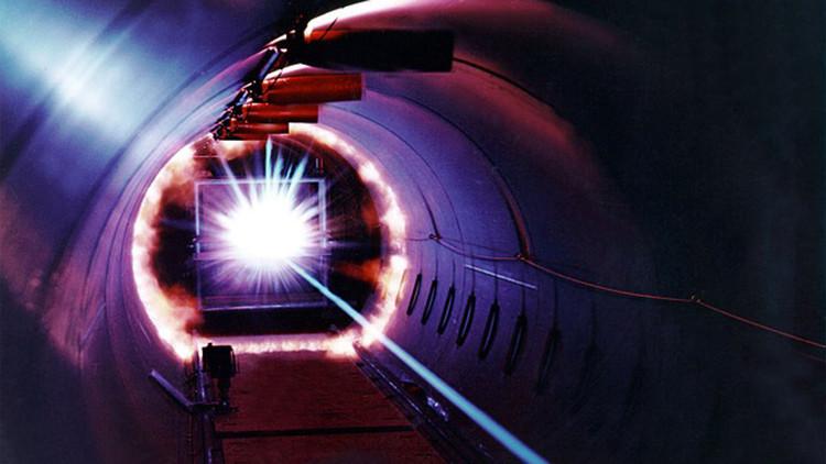 """japon - Japón prueba el láser más potente del mundo, capaz de """"hacer explotar el planeta""""  55b82ca5c4618863438b4588"""