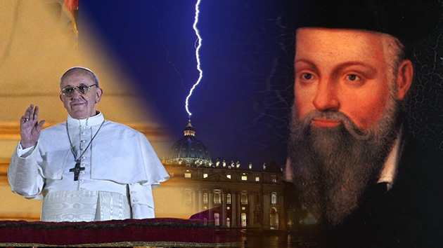 • El Papa Francisco: En esta «atmósfera» de Tercera Guerra Mundial...  33394fb6ee6a60e500e0abe4761e46d4_article