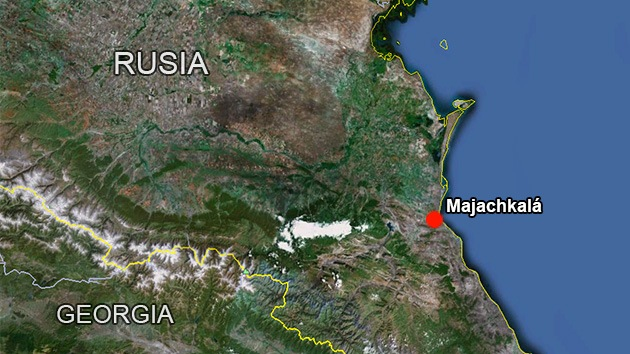 Caúcaso: Rusia, Chechenia, Daguestán, Ingushetia... Georgia 538c97861cbc90876af58d15d703e9ba_article