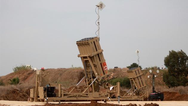 Israel - 'Cúpula de Hierro'  Israel lNoticias,comentarios,fotos,videos. 57e6bacbc7919bc26afd76c8a895d8d9_article