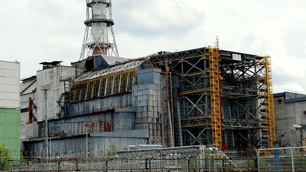Chernóbil, radiactividad nuclear décadas después [infografía animada]. 58d7669a71256062e9d53f3237d8ce5a_article