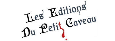 Interview d'Ambre DUBOIS Editions_du_petit_caveau_logo