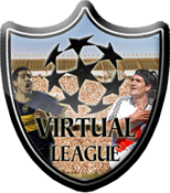 Virtual League de Futbol
