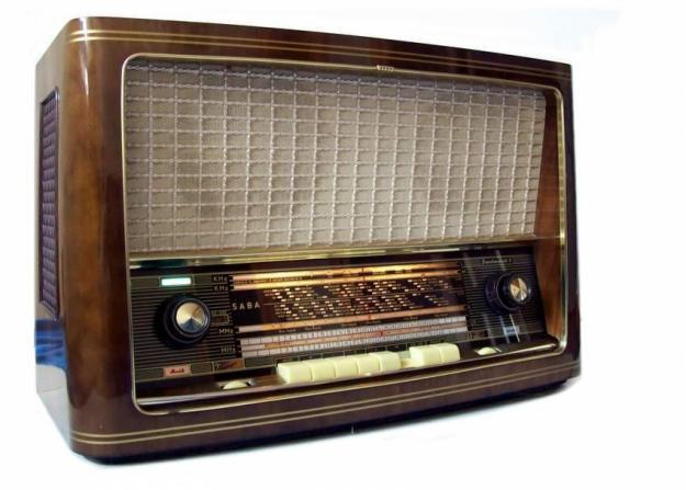 Bienvenidos al nuevo foro de apoyo a Noe #220 / 03.02.15 ~ 06.02.15 - Página 2 Radios-antiguas